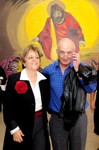 Avner Azoulai & Ada Pelleg