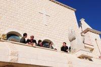 The Maronite Church in Gush Halav